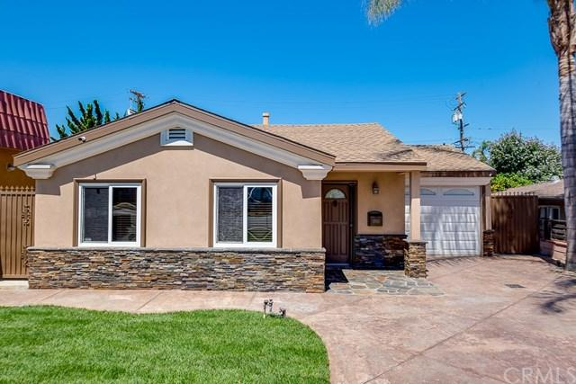 17911 S Denker Avenue, Gardena, CA 90248 (#SB17146428) :: Keller Williams Realty, LA Harbor