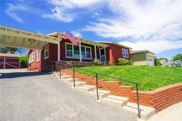 761 Legary Place, San Pedro, CA 90732 (#RS17146437) :: Keller Williams Realty, LA Harbor