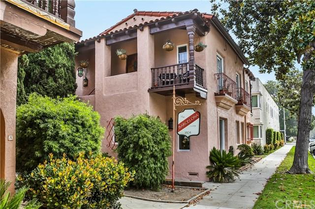 1905 E 1st Street C, Long Beach, CA 90802 (#OC17144979) :: Keller Williams Realty, LA Harbor
