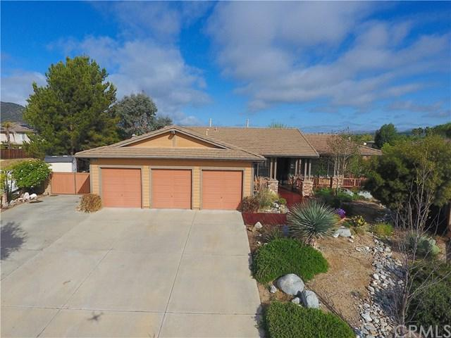 23854 Chelsea Way, Murrieta, CA 92562 (#SW17146001) :: Allison James Estates and Homes