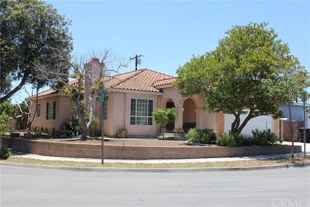 3418 W 228th Place, Torrance, CA 90505 (#OC17146544) :: Erik Berry & Associates