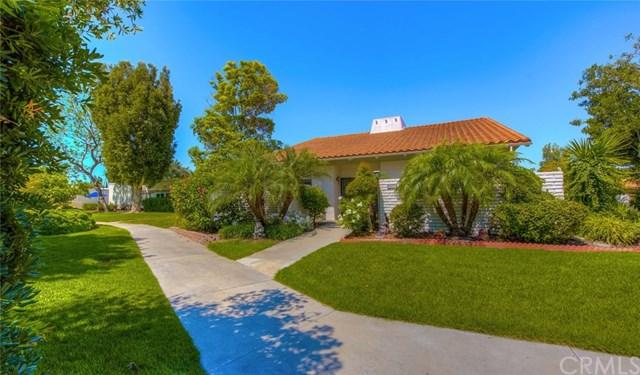 2094 Ronda Granada C, Laguna Woods, CA 92637 (#PW17145790) :: Keller Williams Realty, LA Harbor