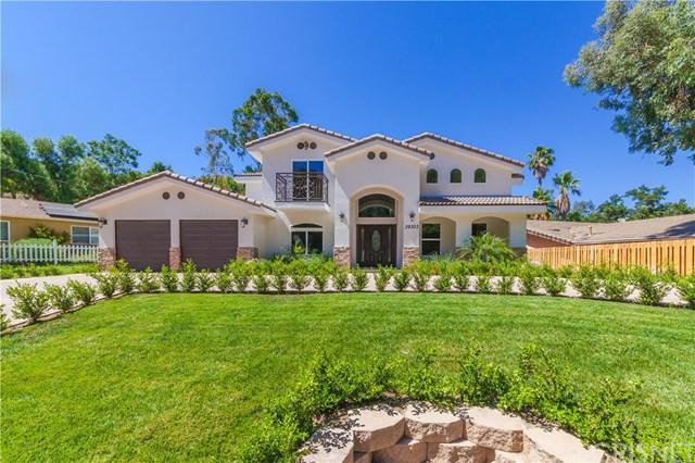 28303 Laura La Plante Drive, Agoura Hills, CA 91301 (#SR17146275) :: RE/MAX Cornerstone