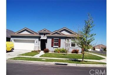 341 Ellison Place, Merced, CA 95348 (#MC17146066) :: Keller Williams Realty, LA Harbor