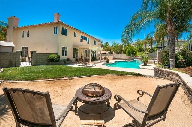 24310 La Rochelle Place, Murrieta, CA 92562 (#SW17146589) :: Allison James Estates and Homes