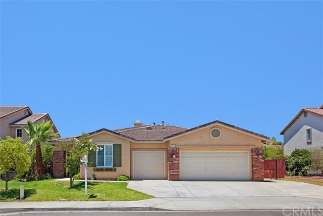 34115 Sandy Avenue, Murrieta, CA 92563 (#IV17146604) :: Allison James Estates and Homes