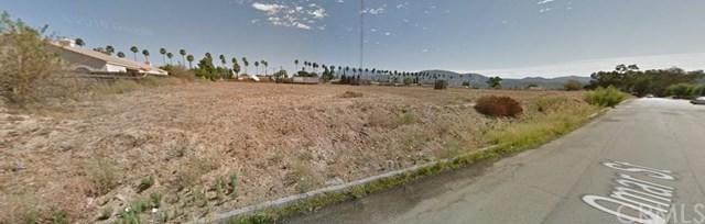 0 Omar St, Banning, CA 92220 (#SW17103495) :: Keller Williams Realty, LA Harbor
