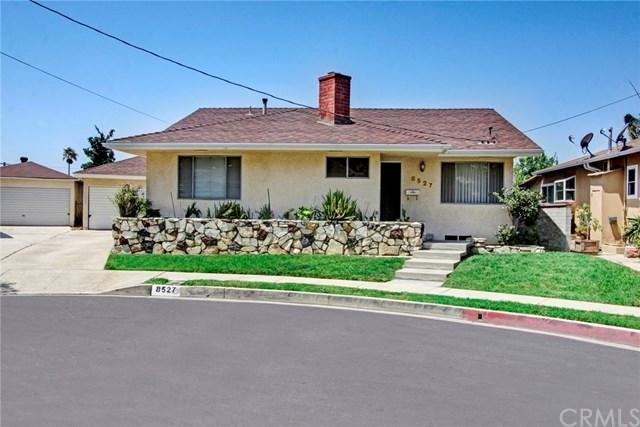 8527 Bluffdale Drive, Sun Valley, CA 91352 (#BB17145605) :: Keller Williams Realty, LA Harbor