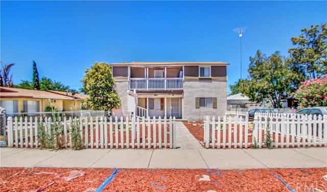 449 N Santa Fe Street, Hemet, CA 92543 (#IG17144282) :: Allison James Estates and Homes