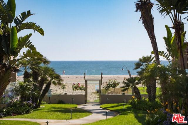 7301 Vista Del Mar A104, Playa Del Rey, CA 90293 (#17244526) :: Erik Berry & Associates