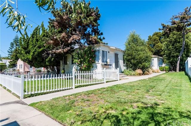 834 Penn Street, El Segundo, CA 90245 (#SB17146627) :: Erik Berry & Associates