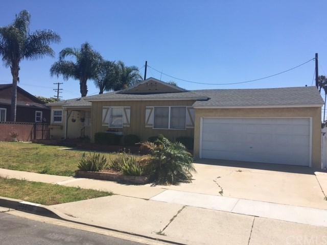 16608 Kristin Avenue, Torrance, CA 90504 (#PW17145872) :: Erik Berry & Associates