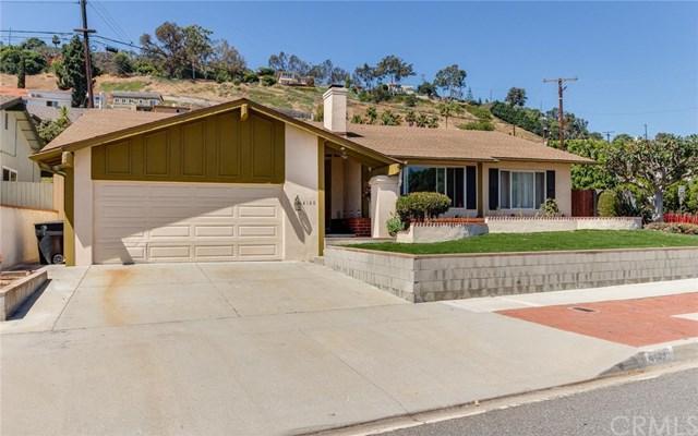 4148 Newton Street, Torrance, CA 90505 (#SB17147071) :: Erik Berry & Associates