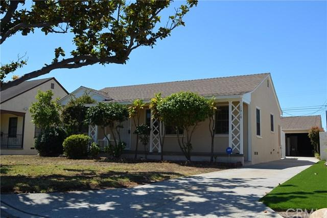 1510 W 152nd Street, Gardena, CA 90247 (#TR17145516) :: Erik Berry & Associates