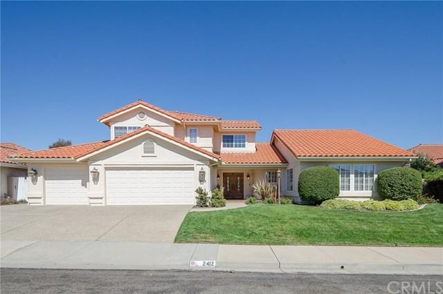 2412 Wedgewood Drive, Santa Maria, CA 93455 (#PI17147299) :: Erik Berry & Associates