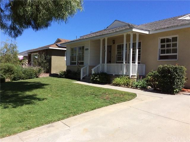 6012 Loomis Street, Lakewood, CA 90713 (#PW17147276) :: Erik Berry & Associates
