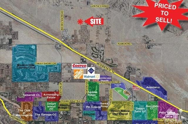 30.71 Ac Rio Del Sol, Thousand Palms, CA 92276 (#216026826DA) :: Z Team OC Real Estate