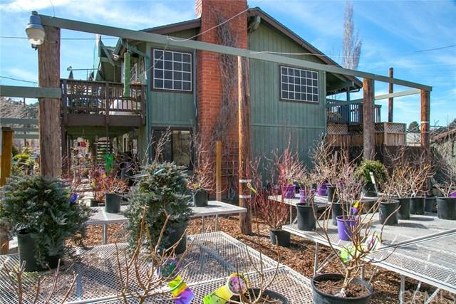 317 Lakewood Drive, Frazier Park, CA 93225 (#CV17151165) :: Pismo Beach Homes Team