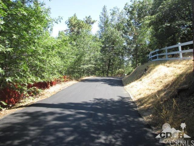 Shelter Cove Drive, Lake Arrowhead, CA 92352 (#217018684DA) :: Fred Sed Group