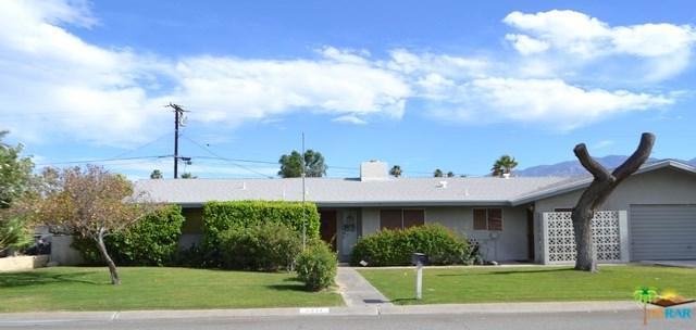 1211 Pasatiempo Road, Palm Springs, CA 92262 (#17248730PS) :: The Darryl and JJ Jones Team