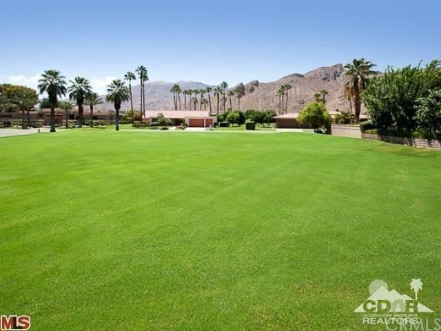 0 West Thunderbird Terrace W, Rancho Mirage, CA 92270 (#217019070DA) :: The Brad Korb Real Estate Group
