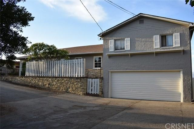 2864 Pacific View Trail, Hollywood Hills, CA 90068 (#SR17151628) :: Prime Partners Realty