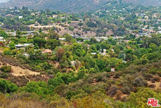 3100 Oakshire Drive, Hollywood Hills, CA 90068 (#17249708) :: Prime Partners Realty