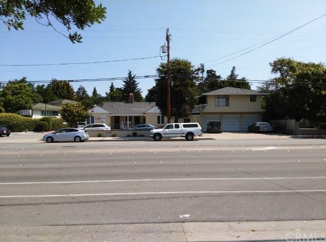 1148 E Grand Avenue, Arroyo Grande, CA 93420 (#PI17145047) :: Pismo Beach Homes Team