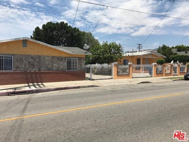 315 S Workman Street, San Fernando, CA 91340 (#17250326) :: The Brad Korb Real Estate Group