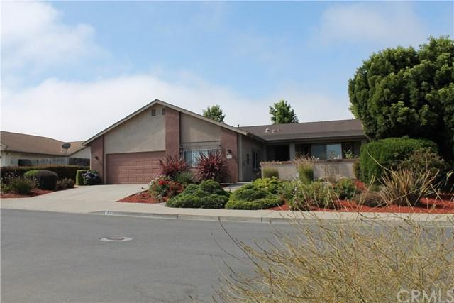 120 S Mesa Road, Nipomo, CA 93444 (#PI17159909) :: Pismo Beach Homes Team
