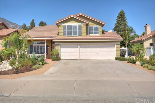 6831 Tiara Avenue, Highland, CA 92346 (#TR17159122) :: RE/MAX Estate Properties