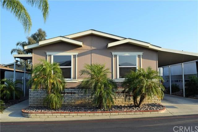 1550 Rimpau Avenue #111, Corona, CA 92881 (#IG17155882) :: Provident Real Estate