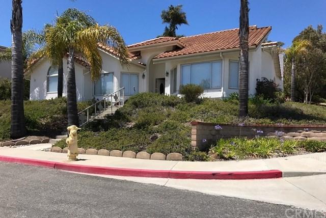 52 La Garza, Pismo Beach, CA 93449 (#PI17161335) :: Pismo Beach Homes Team
