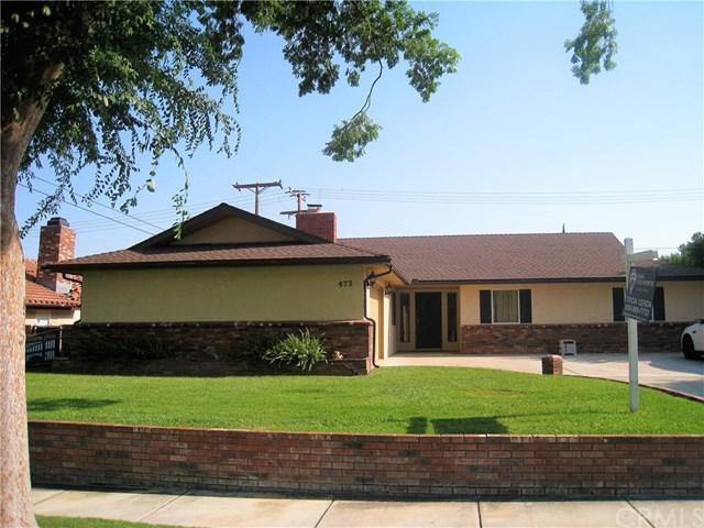 473 W 53rd Street, San Bernardino, CA 92407 (#TR17163516) :: RE/MAX Estate Properties