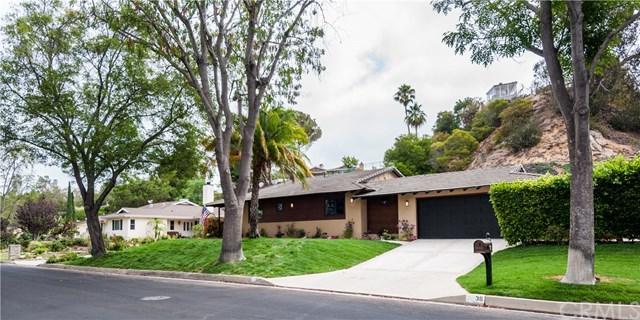 36 Encanto Drive, Rolling Hills Estates, CA 90274 (#SB17163968) :: Erik Berry & Associates