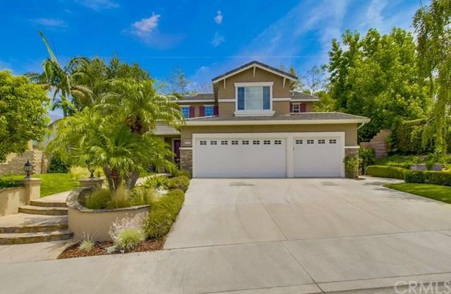 20756 Raintree Lane, Rancho Santa Margarita, CA 92679 (#OC17154446) :: Fred Sed Realty