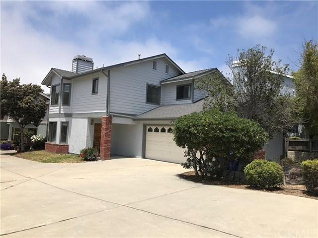 457 N 16th Street, Grover Beach, CA 93433 (#PI17163937) :: Pismo Beach Homes Team