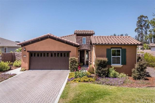 1664 Waterview Place, Nipomo, CA 93444 (#PI17164998) :: Pismo Beach Homes Team