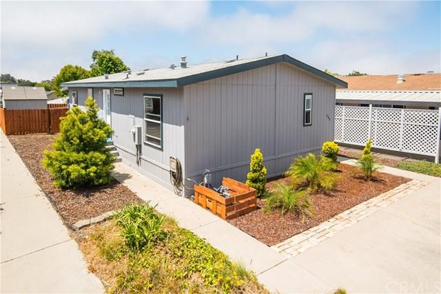 765 Mesa View Drive #299, Arroyo Grande, CA 93420 (#PI17165474) :: Pismo Beach Homes Team
