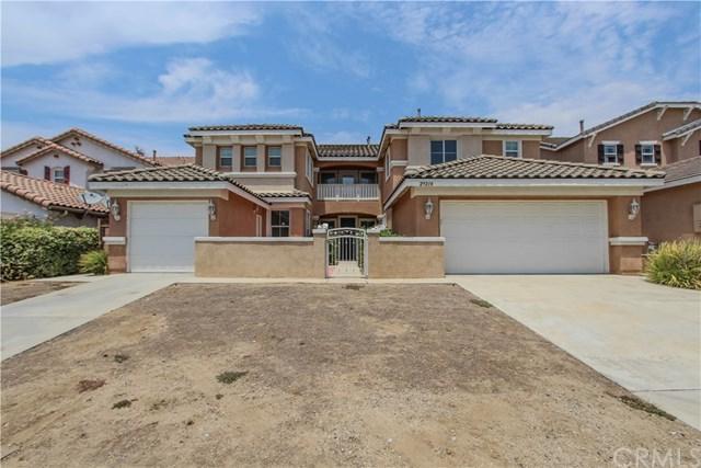 29218 Broken Arrow Way, Murrieta, CA 92563 (#TR17163849) :: RE/MAX Estate Properties
