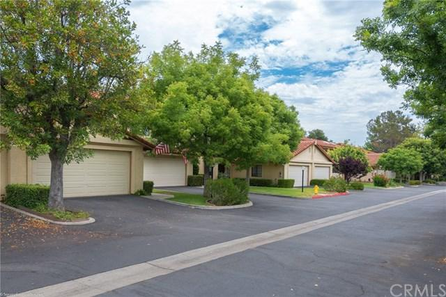 1718 Tecalote Drive #12, Fallbrook, CA 92028 (#SW17165714) :: Dan Marconi's Real Estate Group