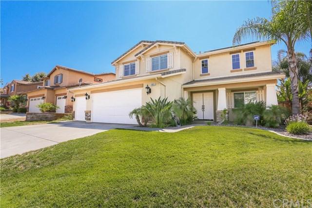 29033 Hydrangea Street, Murrieta, CA 92563 (#SW17165935) :: Kim Meeker Realty Group