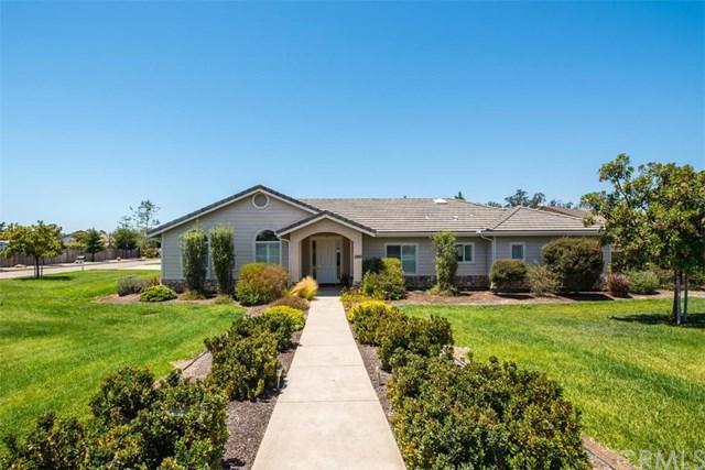 1260 Humboldt Drive, Nipomo, CA 93444 (#PI17163405) :: Pismo Beach Homes Team