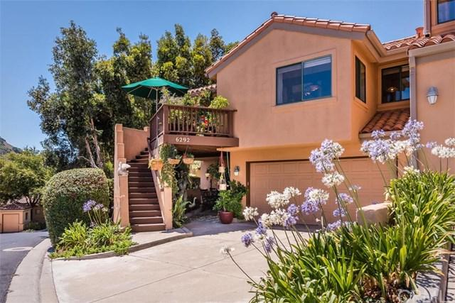 6292 Twinberry Circle #113, Avila Beach, CA 93424 (#PI17161318) :: Pismo Beach Homes Team