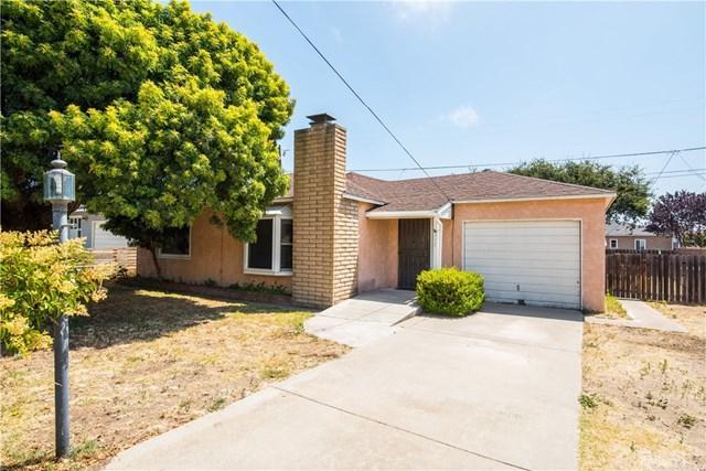 217 Alder Street, Arroyo Grande, CA 93420 (#PI17165777) :: Pismo Beach Homes Team