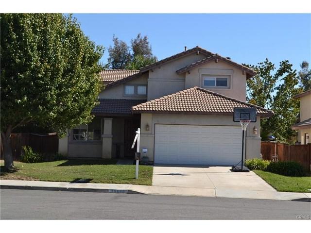 39690 Avenida Miguel Oeste, Murrieta, CA 92563 (#OC17164784) :: Kim Meeker Realty Group