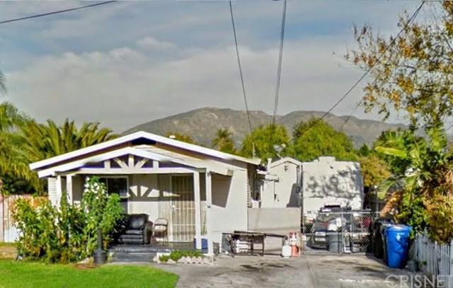1133 8th Street, San Fernando, CA 91340 (#SR17166571) :: The Brad Korb Real Estate Group