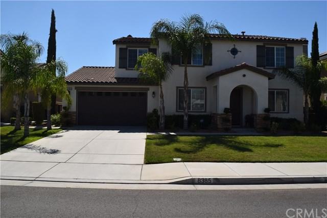 8385 Stonebrook Drive, Eastvale, CA 92880 (#IG17166704) :: Kim Meeker Realty Group