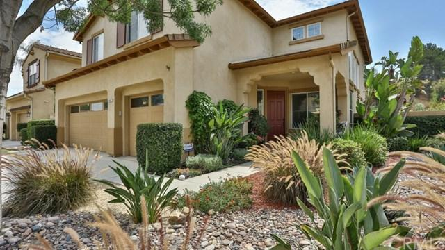 15812 Tanberry Drive, Chino Hills, CA 91709 (#CV17166672) :: Provident Real Estate