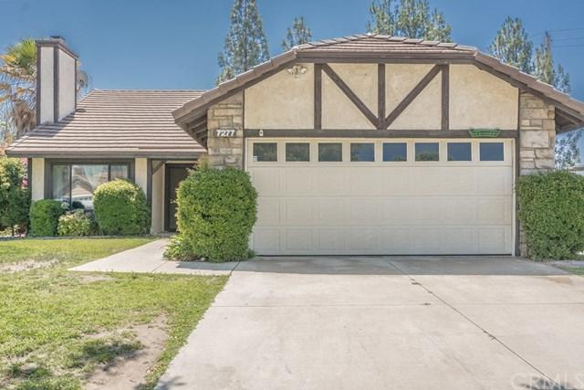 7277 Parkside Place, Rancho Cucamonga, CA 91701 (#CV17167033) :: Provident Real Estate